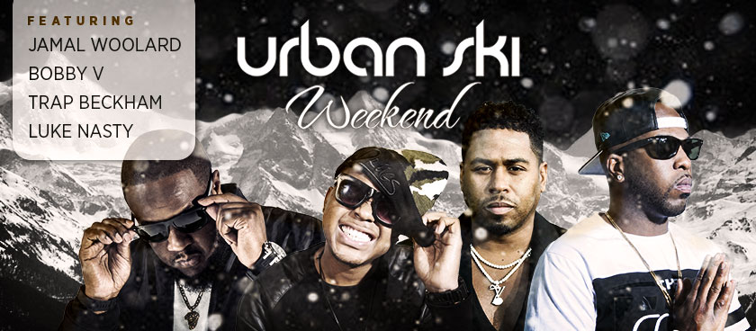 Urban Ski Weekend